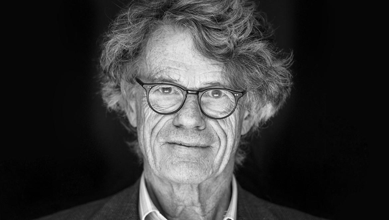 Architekt Jan Störmer; Foto: Christian Bruch