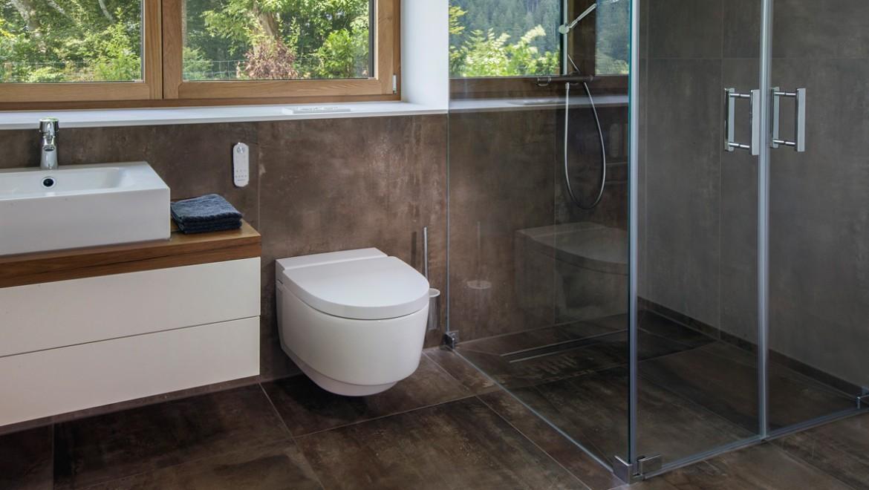 Dusch-WC Geberit Geberit AquaClean Mera Comfort, Parkside in Freudenstadt