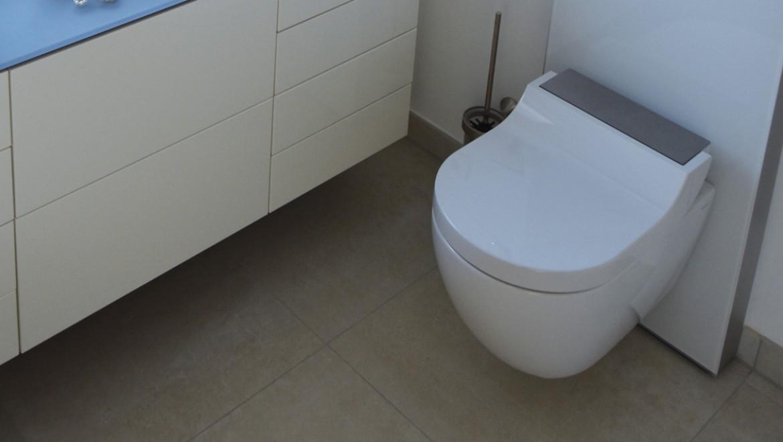 Dusch-WC Geberit AquaClean Tuma Comfort