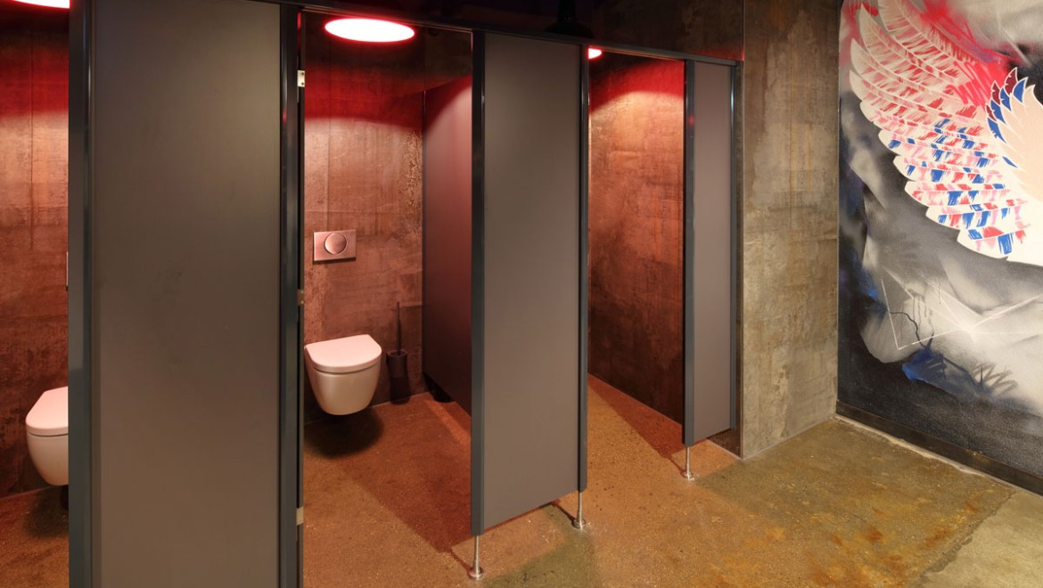 Geberit iCon WC, Foto: Qmuh Ulm