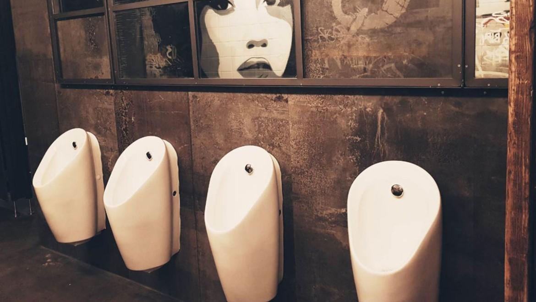 Graffiti, wilde Schriftzüge, Foto: Qmuh Ulm