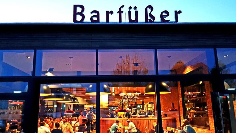 Foto: Barfüßer Gastronomie-Betriebs GmbH & Co. KG