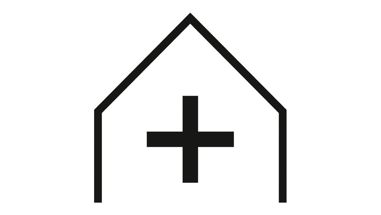 Icon Geberit Bauaufgabe Pflegeeinrichtungen