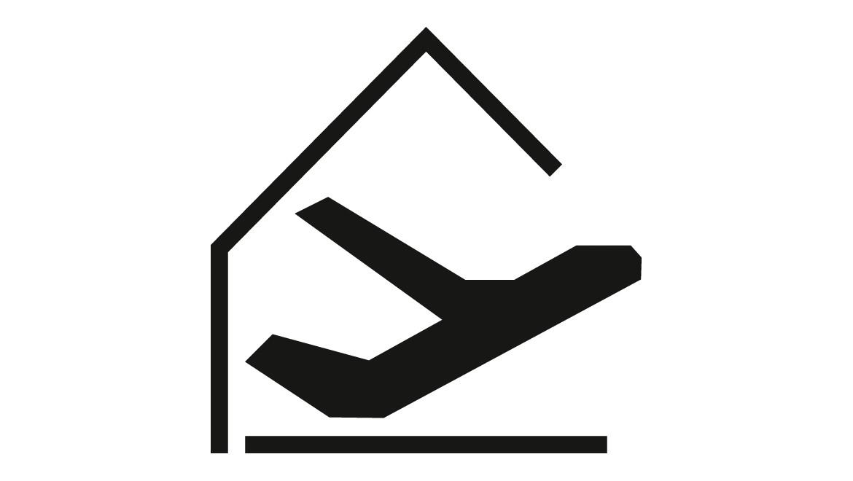 Icon Geberit Bauaufgabe Transit, Messen, Sportstätten